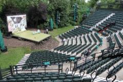 Regents Park Open air Theatre London