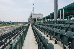 Churchill Stadium Kentucky USA
