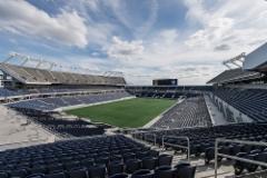 Citrus Bowl Stadium, Florida, USA