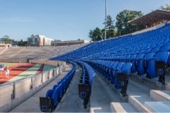 Wallace Wade Stadium, North Carolina, USA