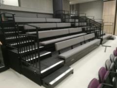 Juva Hussey Seatway/TP-järjestelmä
