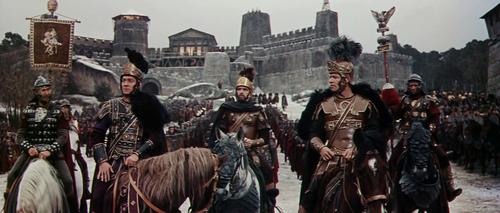 Rooman Valtakunnan Tuho