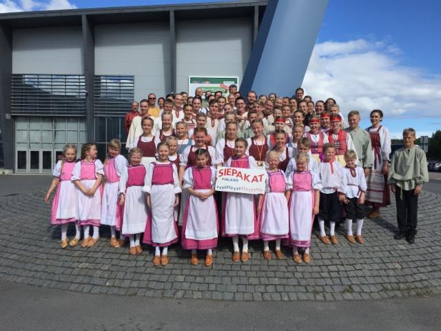 Pispalan Sottiisin osallistujat 2016