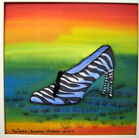 Mr. Zebra MYYTY