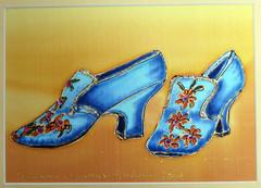 Siniset Kengät