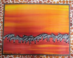 Seeprat savannilla