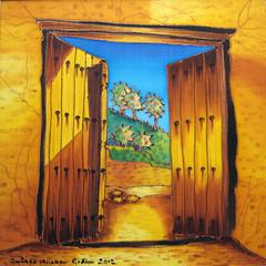 Ovi paratiisiin