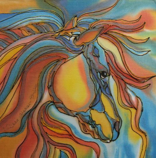 ROCKING HORSE MYYTY