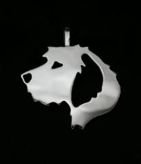 Istrianajokoira, karkeakarvainen