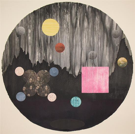 Sirpa Häkli, Planeetat | The Planets