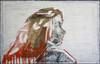 Sirpa Häkli, Taidehistorian naiskuvia: Tyttö auringonvalossa (Thesleff)| Images of Women in Art History: Girl in Sunshine (Thesleff), 2012