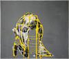 Sirpa Häkli, Kolme sulotarta: Thaleia | Yltäkylläisyys (Schjerfbeck) | The Three Graces: Thalia | Abundance (Schjerfbeck), 2012