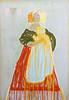 Sirpa Häkli, Taidehistorian naiskuvia: Herttuatar ja pikkuprinssi (Winterhalter) | Images of Women in Art History: Duchess with the Little Prince (Winterhalter), 2013