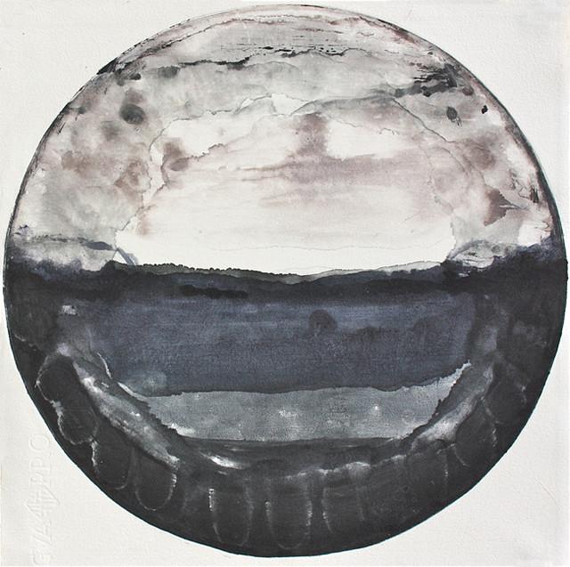 Sirpa Häkli, Näkymiä (IV) / Views (IV)