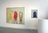 Sirpa Häkli, ryhmänäyttely Tutkielmia muutoksesta, Galleria Katariina |  Group Exhibition Studies on Transformation, Gallery Katariina, 2012