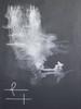 Sirpa Häkli, Muistiinpanoja liitutaululle | Chalkboard Notes (I)