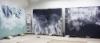 Sirpa Häkli, Avoin ateljee | Open Studio, 2017 (2)