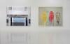 Sirpa Häkli, Näyttelynäkymä | Exhibition View, 2013