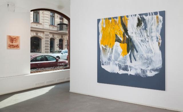 Sirpa Häkli, Galleria G   Gallery G, 2019 (2)