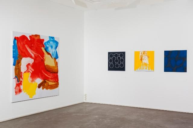 Sirpa Häkli, Galleria G | Gallery G, 2019 (6)