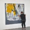 Sirpa Häkli, taiteilijatapaaminen & performanssi, Galleria G | Meet-the-Artist and Performance, Gallery G, 2019 (d)