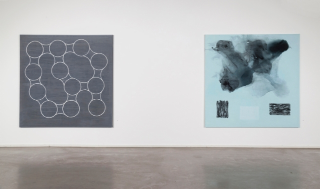 Sirpa Häkli, Yhteyksiä | Relations II-III, 2015