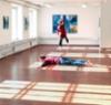 Sirpa Häklin taiteilijatapaaminen ja Kivi&Nosto -kollektiivin performanssi Teijon Masuunin galleriassa (5)
