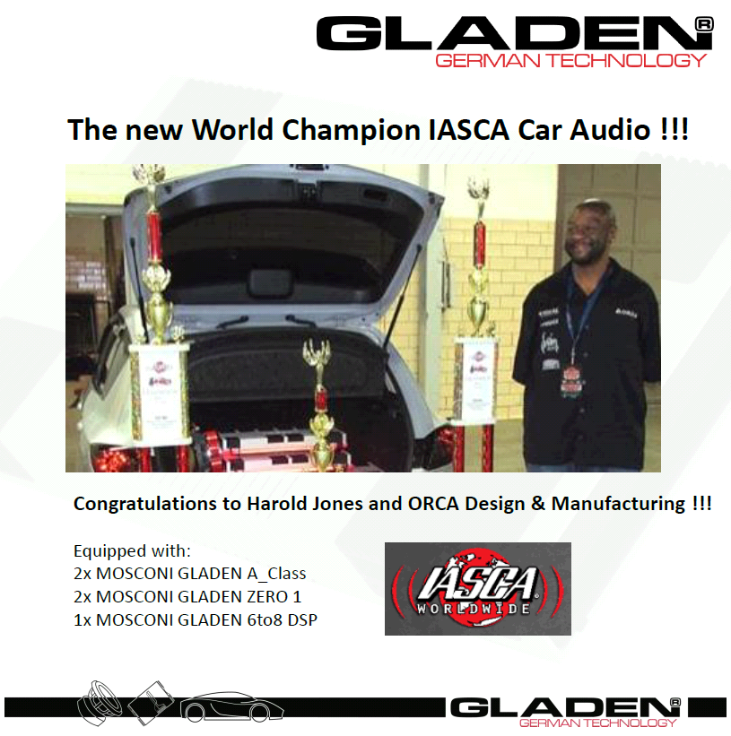 Gladen_world_IASCA_champion.png