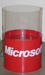 Microsoft kampanjasiilo