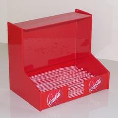 Coca-Cola pilliteline