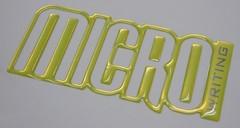 MicroWriting