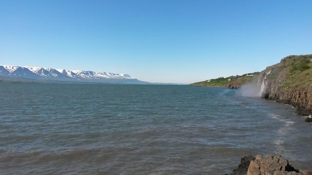 Iceland visit