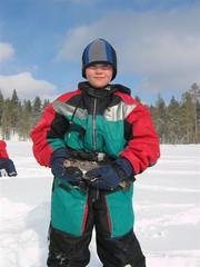 Niko Hyötylä 2005