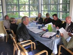 2011_9_Hallituksen kokous