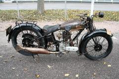 BSA S29 - 1929