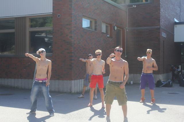 backstreet boys!
