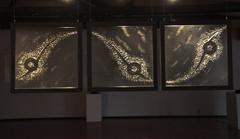 Jonglööri triptyykki / Juggler triptych