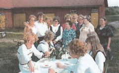 Virtasalmen sukukokouksesta 1977