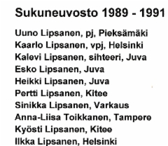 sukuneuvosto 1989-1891