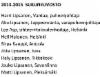 sukuneuvosto 2013-2015