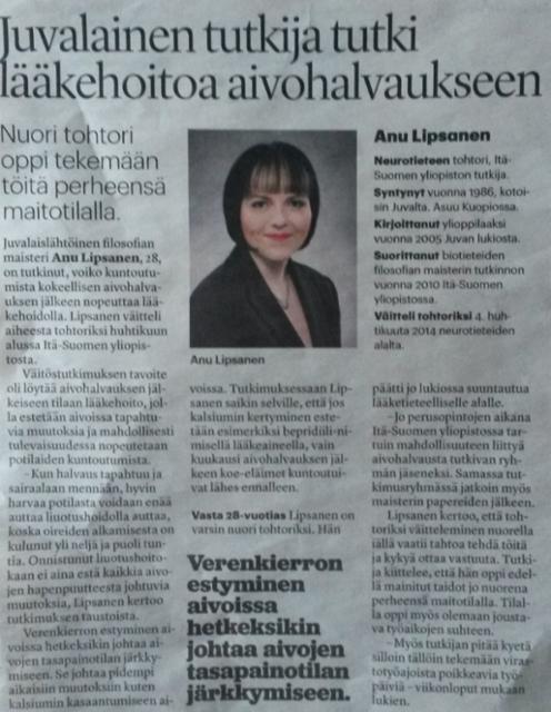 Anu Lipsanen