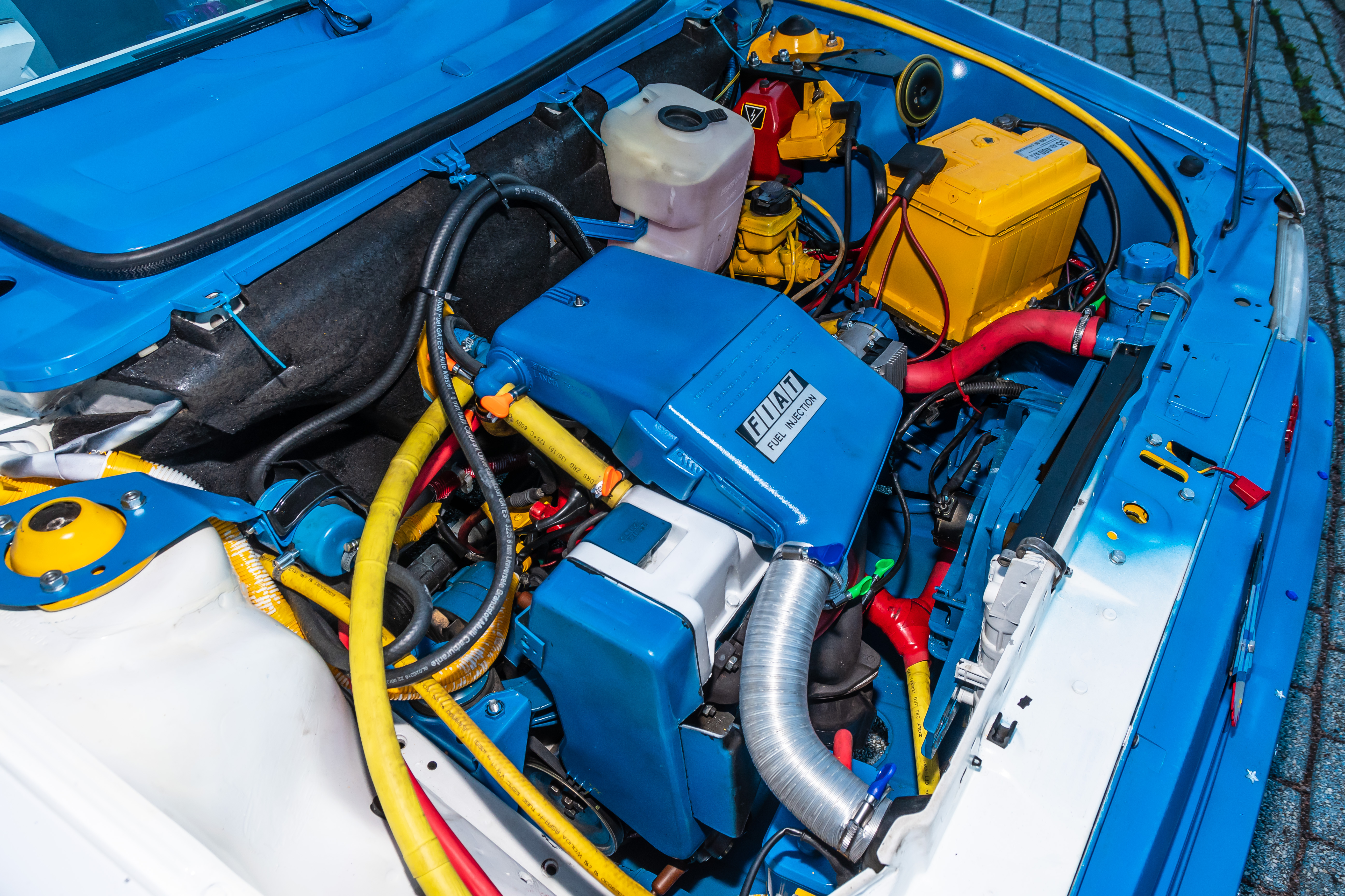 Suomalaisen Astronautin Auto  2292700383