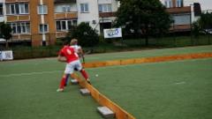 EuroHockey5s maahockey U16 maajoukkue