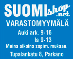 Suomishop.net varastomyym�l�