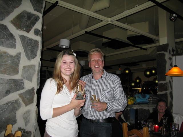 Palkintojenjako2011