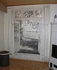 Ikkunamaisema