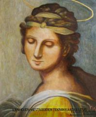 vanhojen mestareiden maalaus