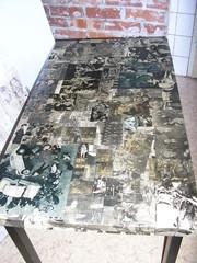 Matala pöytä