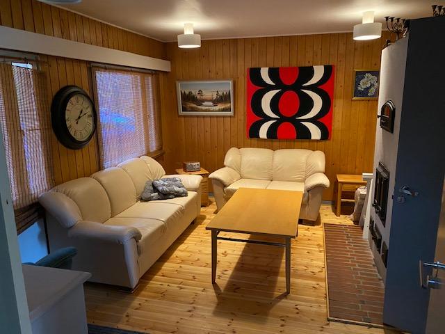 Kabinetti huone