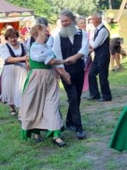 Tanssin iloa